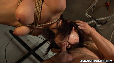 Asian tied
