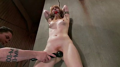 Bondage, Fist, Tied up, Roped