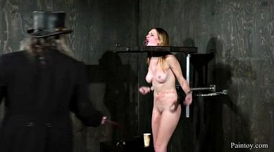 Bdsm, Whipping, Screaming