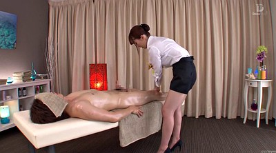 Yui, Japanese massage