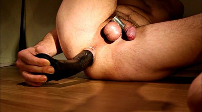 Gay hd, Dildo orgasm