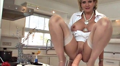 Lady sonia, Lady, Huge dildo