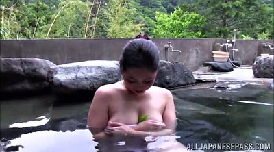 Japanese milf, Japanese threesome, Japanese double