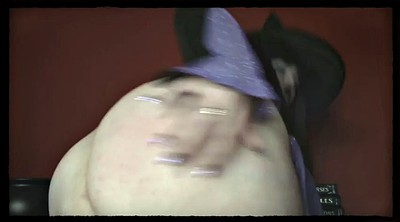 Tit, Witch