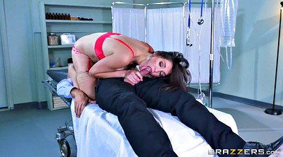 Brazzers anal, Doctor anal