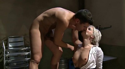 Young and old, Young anal, Hot anal