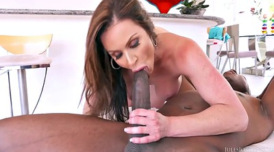 Kendra, Mature handjob, Interracial mature, Biggest tits