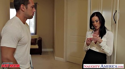 Kendra lust, Facials, Big mom