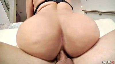 Big ass, Chubby, Big asses, Latina cowgirl
