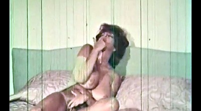 Candy, Vintage big tits, Hairy granny