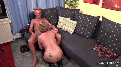 First, German mature, Roleplay, Old couple, Mature couple, First times