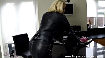 Boots, Gloves, Milf boots, Leather glove