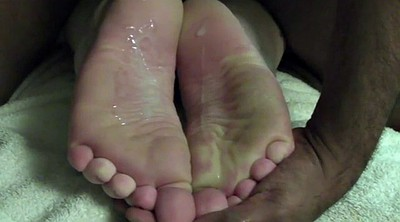 Massage, Bbw massage, Sole