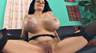 Extremely, Creampie hairy, Mature creampie