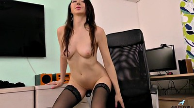 Stockings, Stocking masturbation