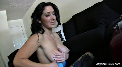 Interview, Jayden jaymes