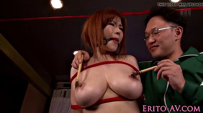 Japanese big tits, Japanese tits, Japanese cumming, Bound, Asian bigtits