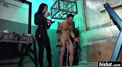 Slave, Torture, Cybill