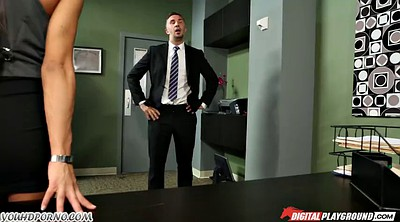 Secretary, Seducing, Madison ivy