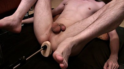 Amateur anal, Sex machine, Gay sex, Machine fucking