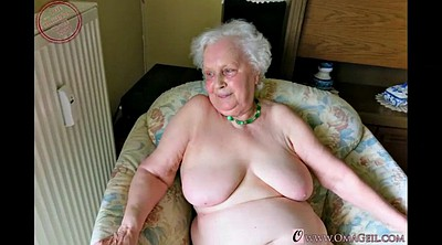 Hairy granny, Collection