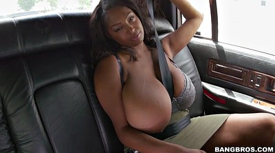 Big boobs, Giant boobs