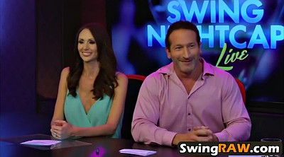 Swingers, Softcore casting