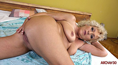 Mature, Saggy, Saggy tits, Mature solo, Ugly, Breast