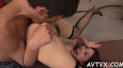 Japanese blowjob, Deepthroat