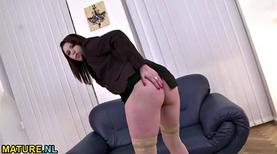Mature masturbation, Mature orgasm