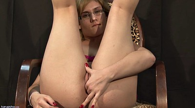 Squirting, Solo teen squirt