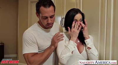 Kendra lust, Kendra lust mom, Mom blowjob