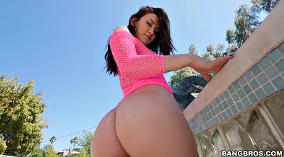 Mandy muse, Ass worship