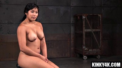 Asian bondage, Asian bdsm