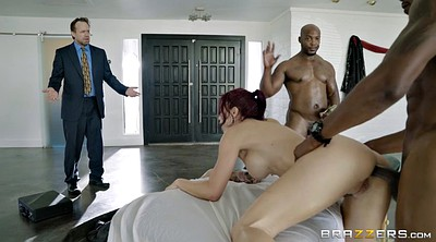 Monique alexander, Busted, Cum on ass, Alexander