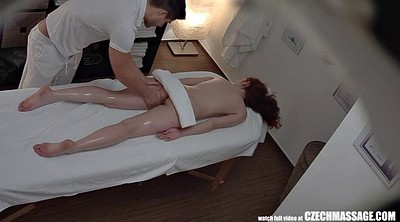 Czech massage, Free