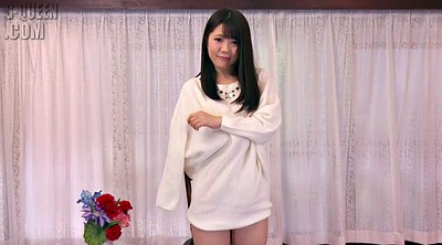 Shy, Teen tight, Shy teen, Japanese clothed, Asian show