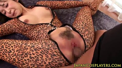 Cosplay japanese, Flexible, Japanese cosplay, Leopard
