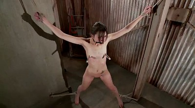 Toys, Rope, Restrained, Roped
