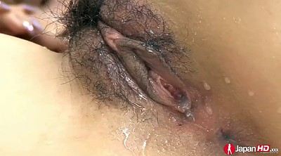 Magic, Chubby hairy, Magic wand, Japanese small tits, Japanese hairy, Asian chubby