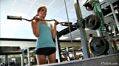Redhead, Exercise