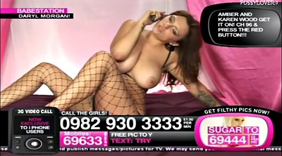 Striptease, Daryl, Babestation