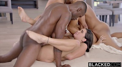 Karlee, Black cock, Cock black, Stretch