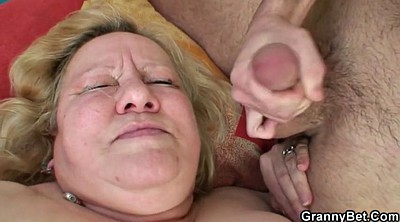 Young boy, Granny boy, Mature fuck, Boy and mature