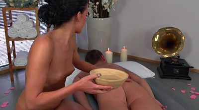 Nuru massage, Teen massage