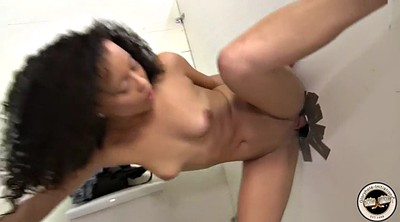 Gloryhole, Hole, Handjob cumshot