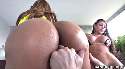 Latin, Whores, Ass worship, Big ass latina