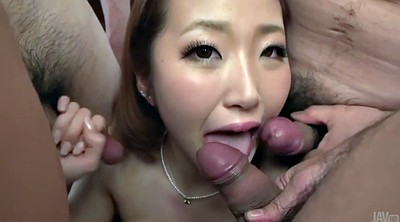Japanese masturbation, Small girl