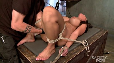 Tied, Bdsm fist, Fist time sex
