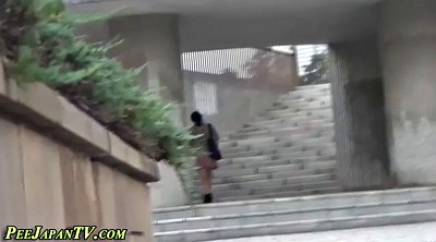 Piss, Pee in public, Asian piss, Outdoor pissing, Asian pissing, Public pee